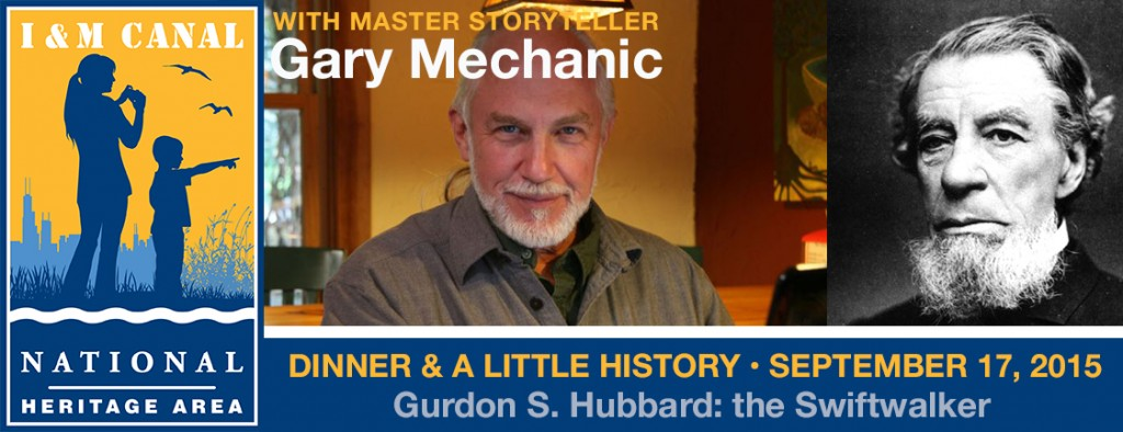 Gary Mechanic Dinner Lecture