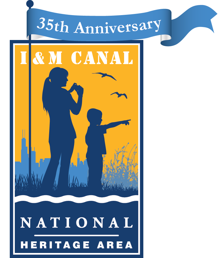 I & M Canal National Heritage Area – 100 miles filled with Simple